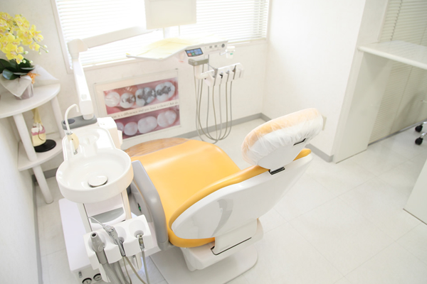 にしざわ歯科クリニックphoto